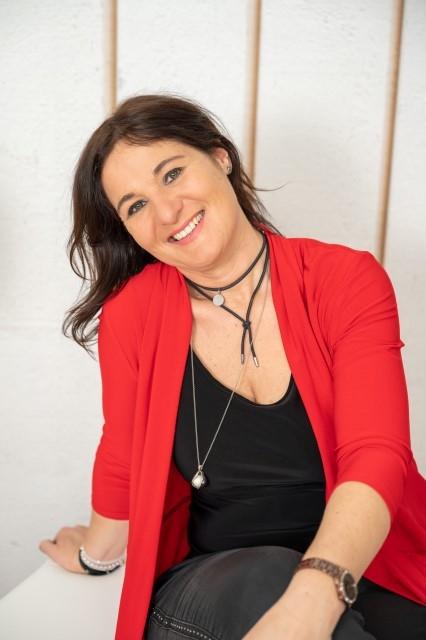 Martina Strasser (Kindergartenleiterin) - 129217